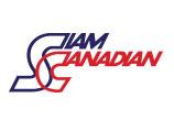 Siam Canadian Logo