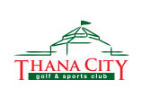Thana City Logo